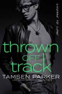 Thrown Off Track